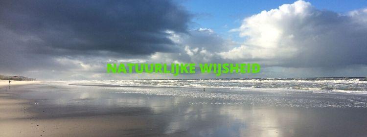 Natuurlijke wijsheid in natuurcoaching